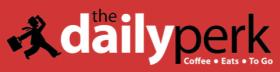 The Daily Perk